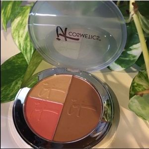 NEW IT Cosmetics Vitality Face Disc